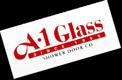 a1-glass Logo